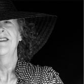The hat by Lynn Massey (AB Grade) MERIT
