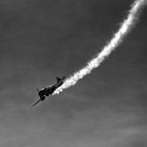 Aerobatics by Jan Brabazon (AB Grade) MERIT
