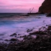 Coastal Sunset by Jan Brabazon (AB Grade) MERIT