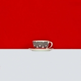 Tea 4 One by Terry Moore (AB Grade) MERIT