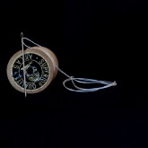 A Stitch in Time by Liz Vansleve (AB Grade) MERIT