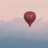 Balloon by Glenda Robinson (AB Grade) MERIT