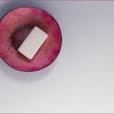 Soap Dish by Maggie Morris (AB Grade) HONOUR