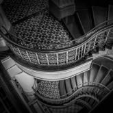 The Staircase by Robert Zappia (A Grade) - MERIT