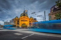 Chasing-Trams-by-Daniel-Brauer-A-Grade-THIRD-PLACE