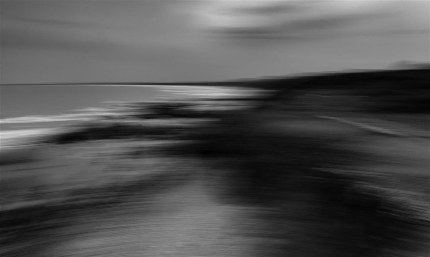 Coastal impression </br>by Judith Bear </br>(AB Grade) – HONOUR
