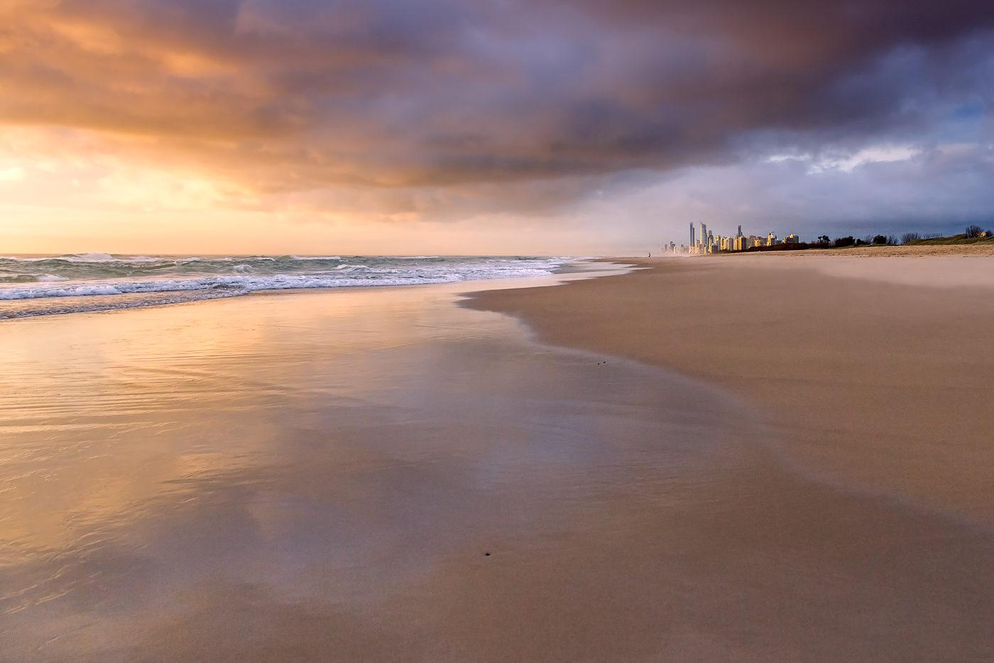 Surf City by Kathlyn Tedder (AB Grade) - MERIT